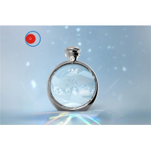 Best Price for for Crystal Glass Bottle Swarovski Crystal Bottle Product supply to Albania Factory
