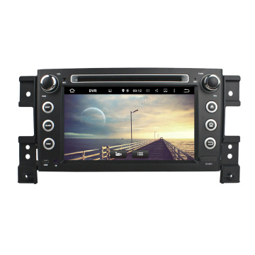 Android 7.1 Radio Stereo Auto Electronics For SUZUKI Vitara