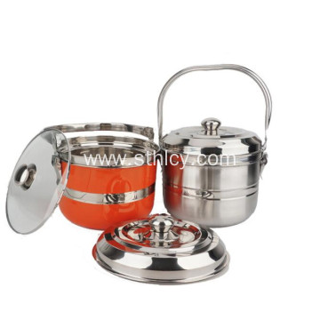 Hot Selling Stainless Steel Food Container Set