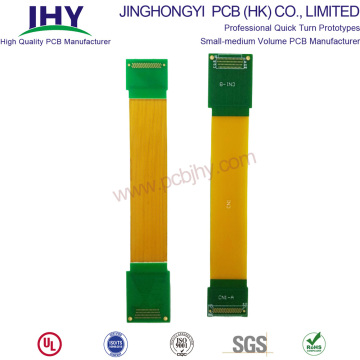 Double Sided Rigid-flex PCB