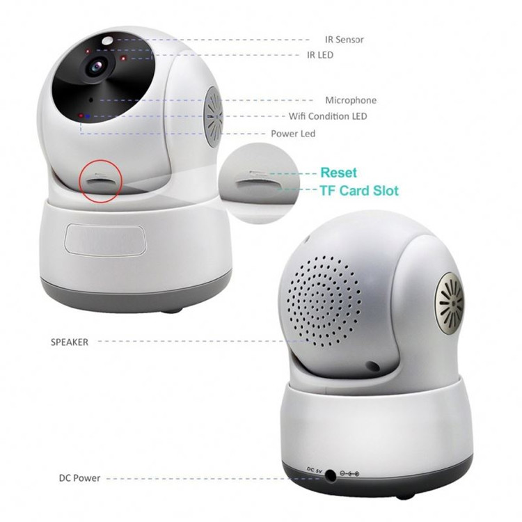 pc security camera