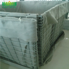 Factory Heavy Duty PVC Coated Hesco Barrier