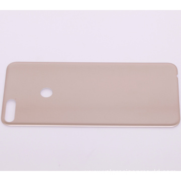 Plastic Injection Cover for Cell Phone
