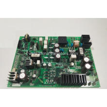 Driving Board for Mitsubishi MRL Elevators KCR-908B