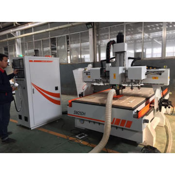 Wood working machinery cnc router stepper motor