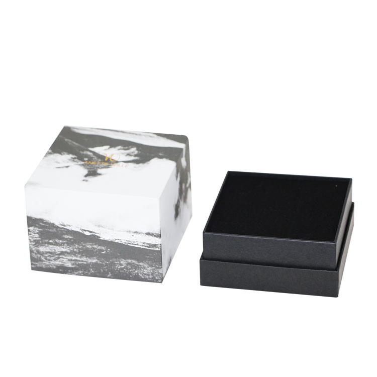 Luxury Paper Jewelry Gift Boxes