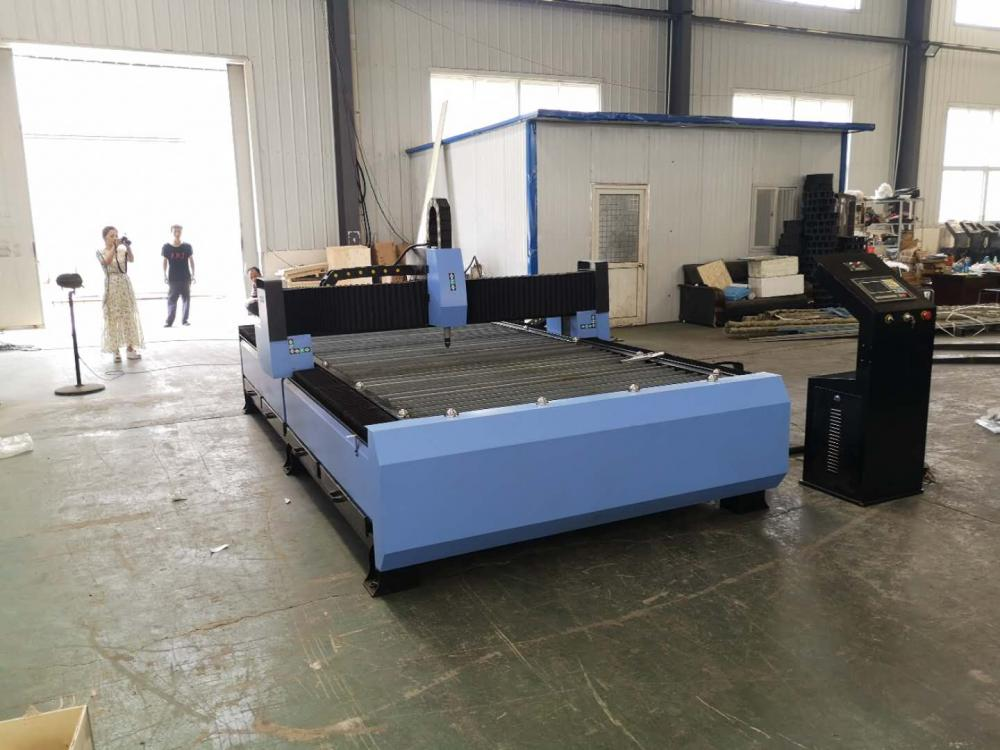 CNC Plasma Cutter Machine 200A