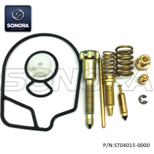 Special for Vespa Carburetor Repair Kit Piaggio Typhoon,Keeway, CPI 17.5mm CARBURETOR  REPAIR  REBUILD KIT(P/N:ST04015-0000) Top Quality export to Poland Supplier