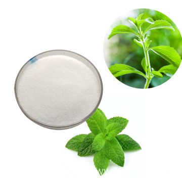 Chinese Stevia Plant directly supplies stevia extract blends organic