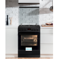 Oven And Hobs Freestanding Gas Cookers