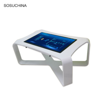 ecole interactive lcd ecole de table multi-touch