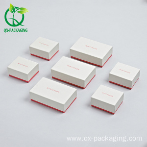 high quality cardboard jewelry boxes