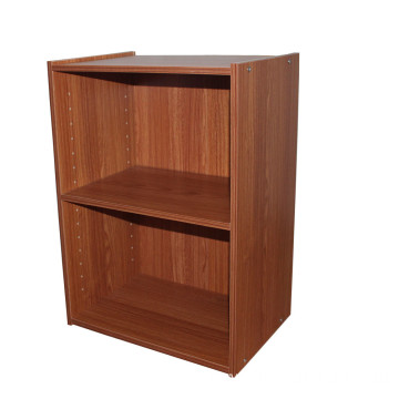 New design modern wooden bookshelf / bookcase / bookshelf in 2018