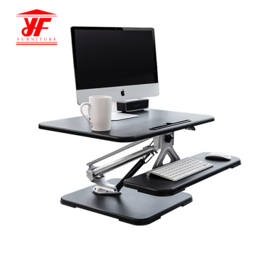 Height Adjustable Laptop Table Stand Computer Table