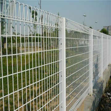 safety rigidity BRC fence