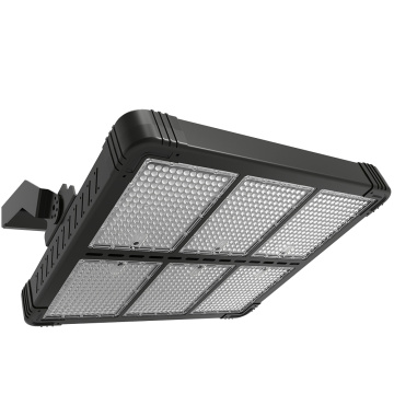 800W IP65 Led Lights for Stadiums Football Field