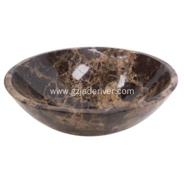 Marmara Vessel Sink Bathroom Sink Top