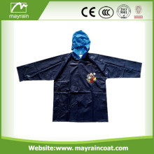 Reuse Children PVC Raincoat
