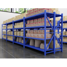 OEM/ODM for Light Warehouse Racking Cheap Price Light Weight Storage Shelves supply to Cameroon Wholesale