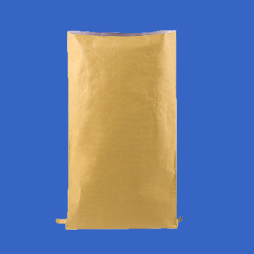 25 kg kraft and pp paper bag