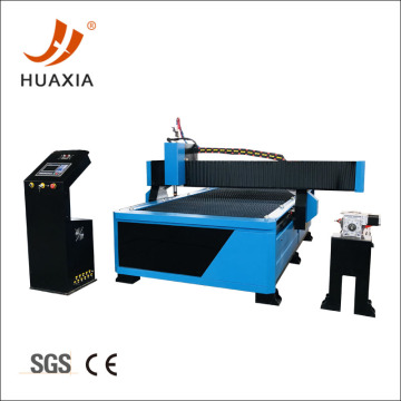 air plasma cutting machine specification