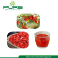 Anti-wrinkle facial mask chinese herbs tomato whitening hydrating facial mask Tomato extracts Tightening and white