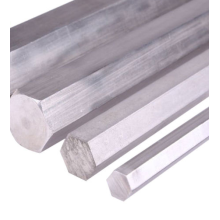 Aluminum Hexagonal Bar Provided From Factory