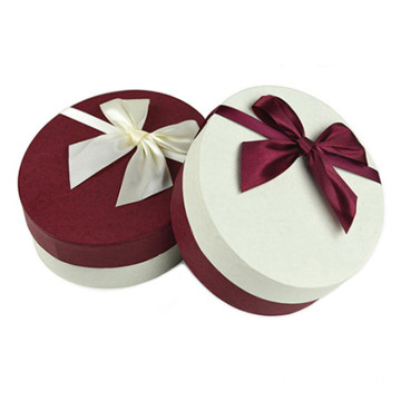 Small Paper Luxury Chocolate Rigid Packing Box