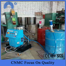 China for Spray Foam Equipment 1:1.2 Polyurethane Foam Spray Machine Sale Price supply to Niger Factories