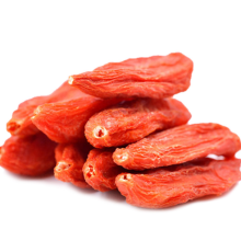 Dried GOJI BERRY IN NINGXIA