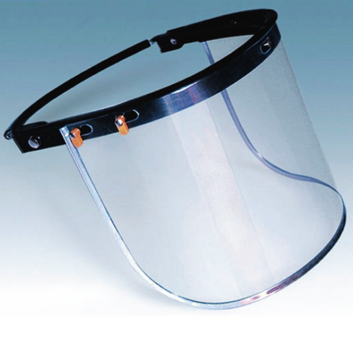Face Shield For Helmet Fs009