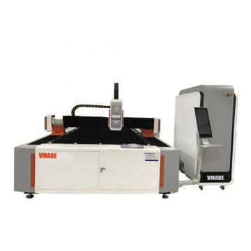 500 Watt  Stainless Steel Fiber Laser