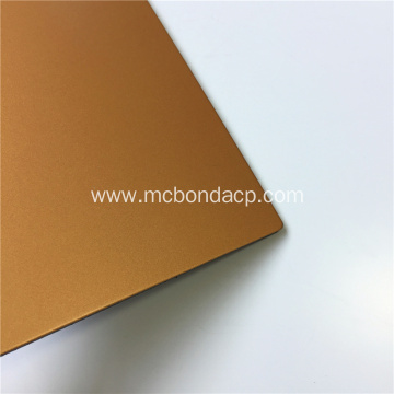 Metal Composite Board MC Bond ACP