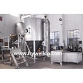 Cane Syrup Spray Dryer