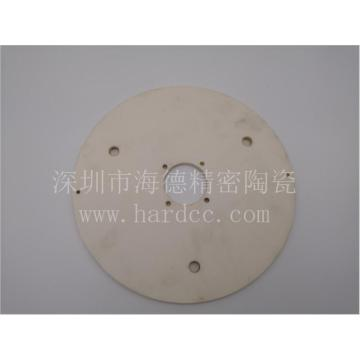 electrical insulated alumina ceramic substrate slices pieces