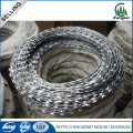 First Class 316 Razor Barbed Wire For Farm