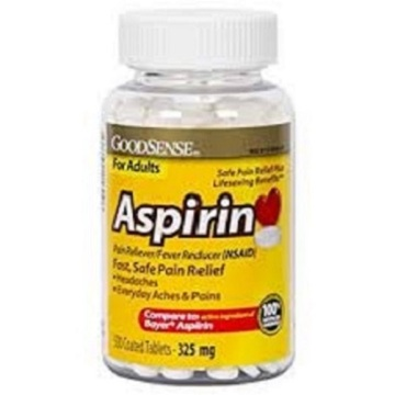 aspirin and   pregnancy
