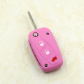 High quanlity silicone cover for Fiat car key