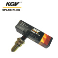 Moto Normal Spark Plug Super Black D8TC