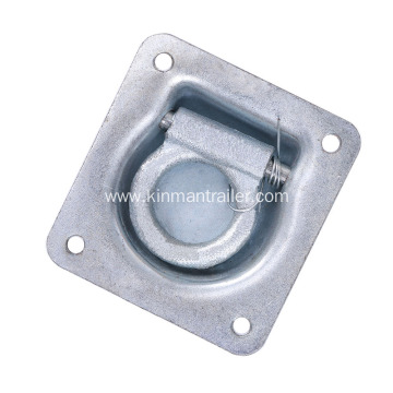 O Ring Tie Down Anchor For Utility Trailer