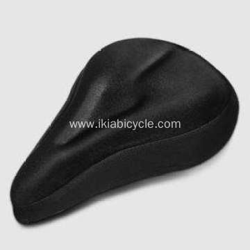 Comfortable Soft Silicone Gel Bike Seat Cover