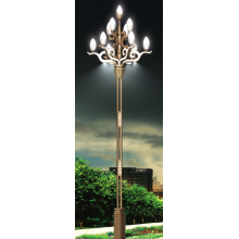 Supply for Led Street Light Chinese Style Auspicious Clouds Combination Lamp export to Guadeloupe Factory