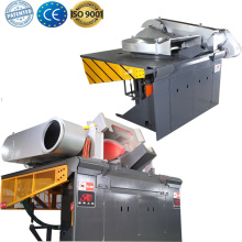 Factory smelting machine melting furnace for sale