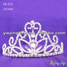 Crystal Wedding Headpieces tiara