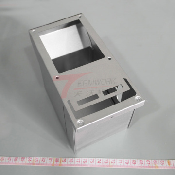 Sheet Metal Fabrication Rapid Prototype For Home Appliance