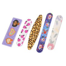 Personalized Christmas Disposable Nail File