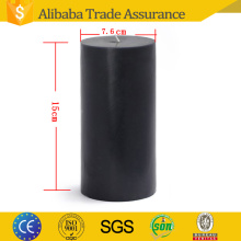 color big pillar wax candle for home decoration