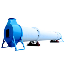 Rotary Dryer with high capacity