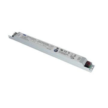 CV 60W Konstante Voltage LED Driver Dimming