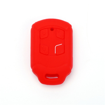 OEM Silicone Funny Car Key Cover voor Chevrolet